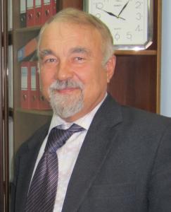 Якимович Юрий Константинович