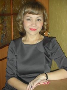 Галковская Н.Г.