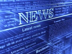 Новые рубрики новостей