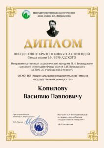 Диплом Копылова